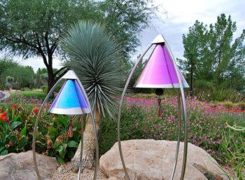 Harmony Garden Bells