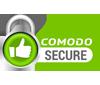 Comodo SSL secure site seal
